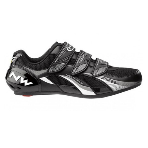 BUTY NORTHWAVE FIGHTER PRO BLACK 43