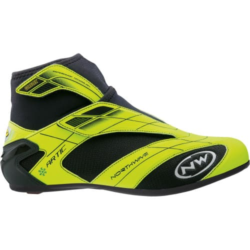 BUTY NORTHWAVE ARCTIC COMMUT. M GTX N. YELLOW 42