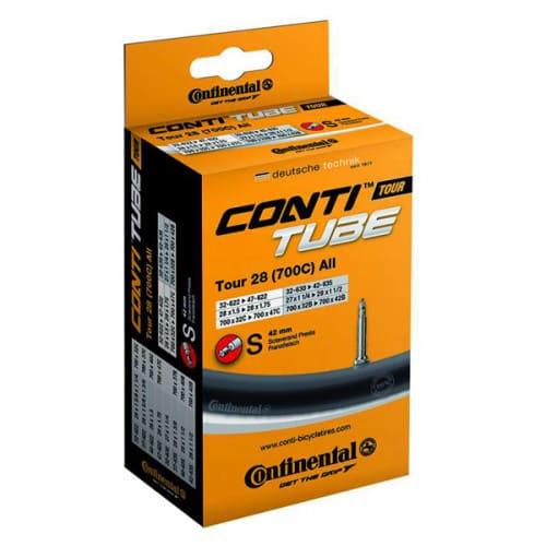 DĘTKA CONTINENTAL COMPACT 10/11/12 AUTO 34mm