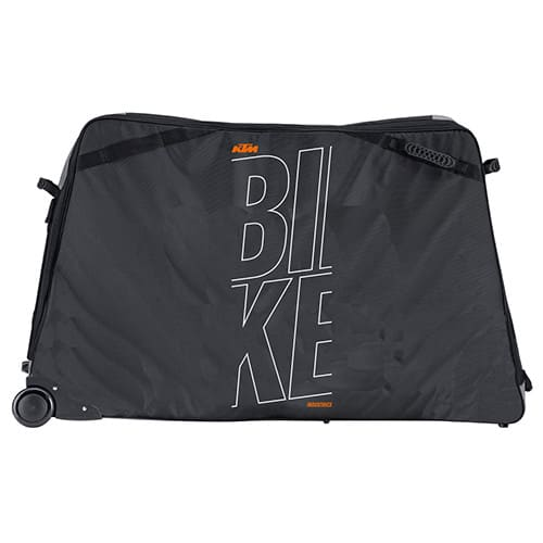 TORBA NA ROWER KTM BIKE BAG FACTORY TEAM