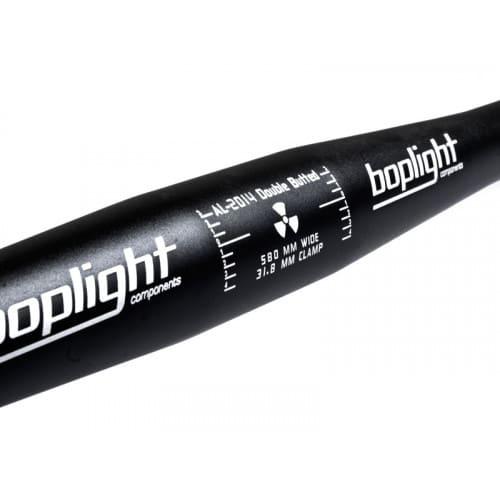 KIEROWNICA BOPLIGHT TEAM XL 31.8/580MM/6° 162G
