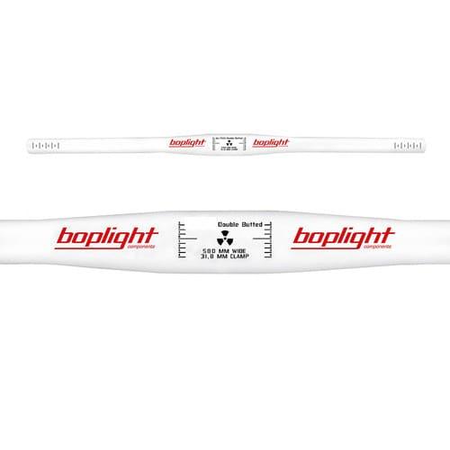 KIEROWNICA BOPLIGHT TEAM XL 31.8/580MM/6 165G