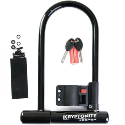 U-LOCK KRYPTONITE KEEPER 12STDS 10,2x20,3