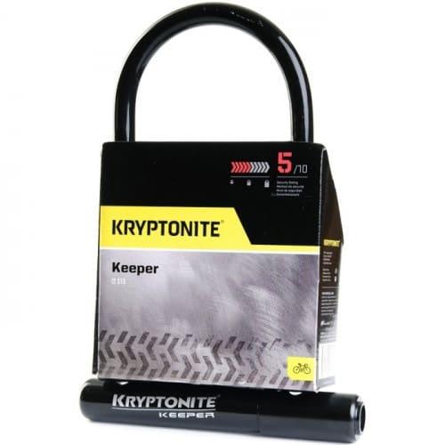 U-LOCK KRYPTONITE KEEPER 12STDS 10,2x20,3