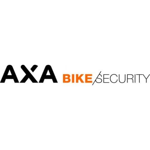 ZAPIĘCIE ROW. AXA ŁAŃCUCH CHERTO COMPACT+, BLK