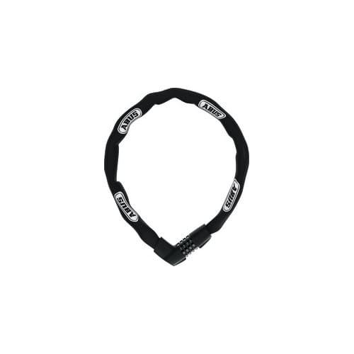 ŁAŃCUCH ABUS TRESOR 1385/85 BLACK