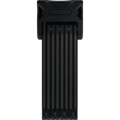 ZAPIĘCIE ABUS BORDO BIG 6000/120 BLACK SH