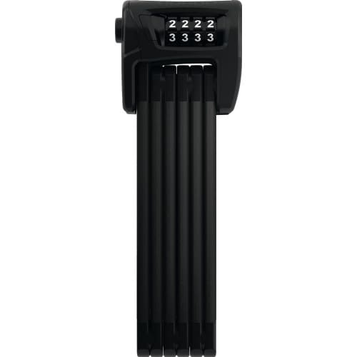 ZAPIĘCIE ABUS BORDO COMBO 6100/90 BLACK SH