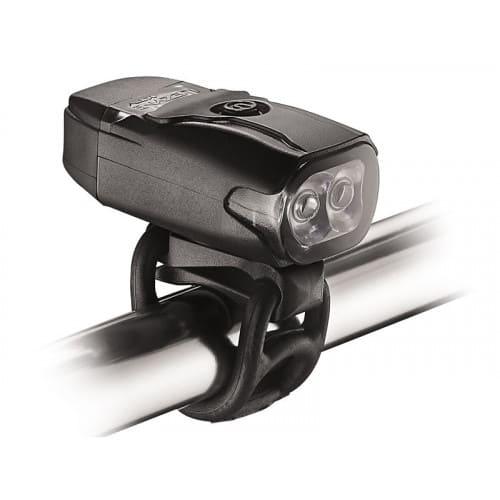 LAMPKA LEZYNE LED KTV DRIVE, 200 LUMENÓW, USB