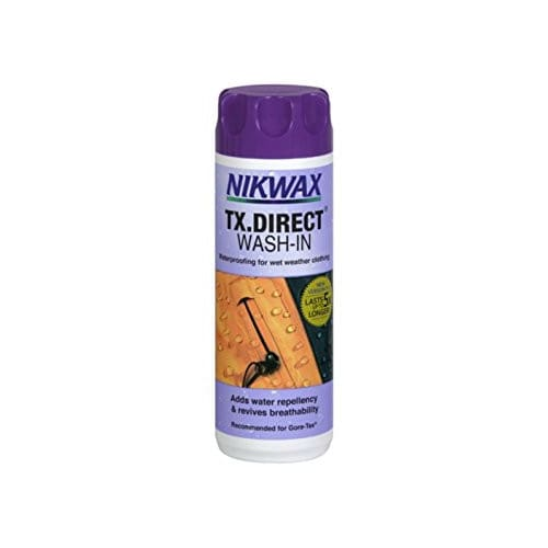 NIKWAX IMPREGNAT TX DIRECT WASH-IN 300ML