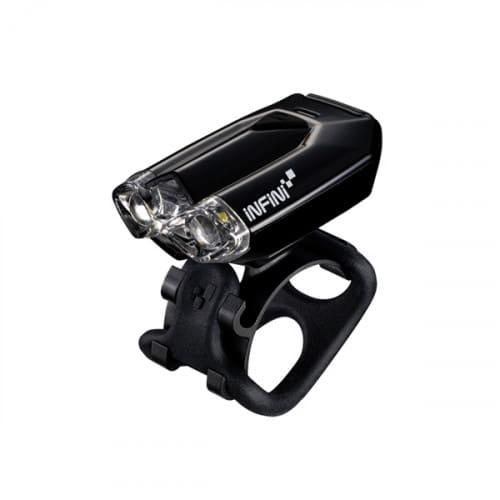 INFINI LAMPA PRZÓD RECHARGEABLE USB 260W