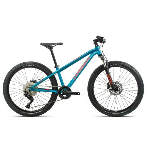 ROWER JR ORBEA MX 24 TRAIL, BLUE/RED