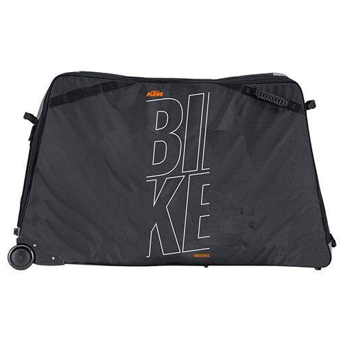 TORBA NA ROWER KTM BIKE BAG FACTORY TEAM