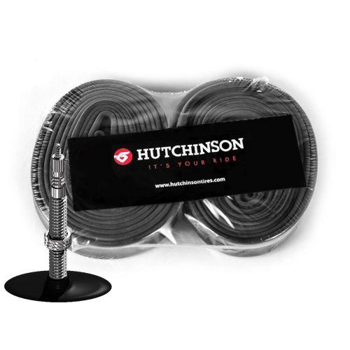 DĘTKA HUTCHINSON 27,5x 1.7/2.35 SCHRADER 40MM 2SZT