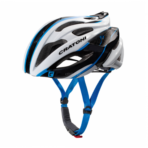 KASK ROWEROWY CRATONI C-BOLT, M-L