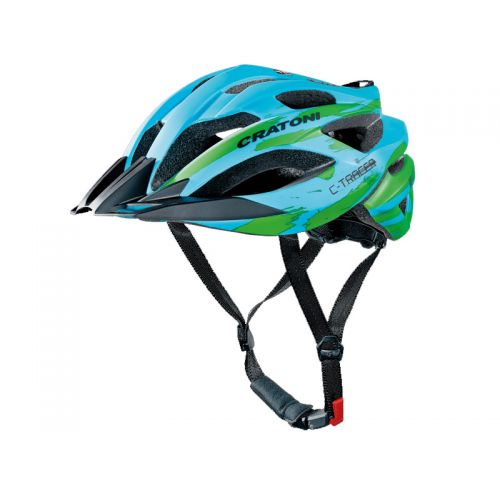 KASK ROWEROWY CRATONI C-TRACER, M-L