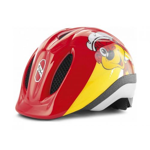 KASK ROWEROWY PUKY