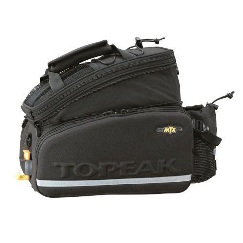 TOPEAK MTX TORBA TRUNK BAG DX