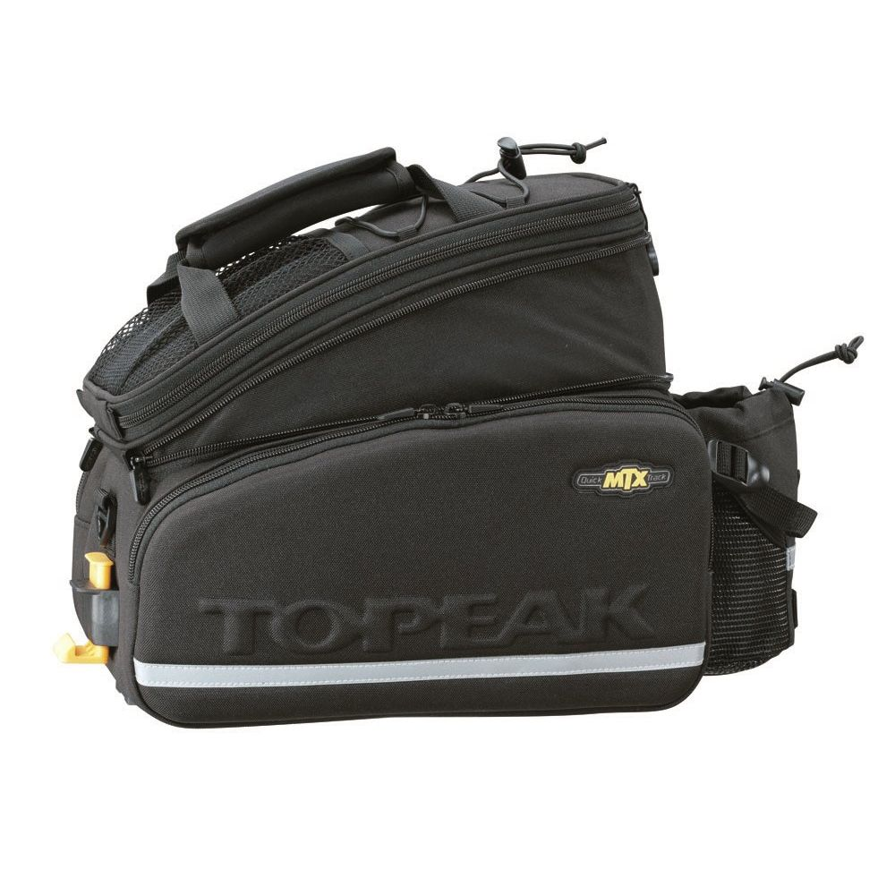 TOPEAK MTX TORBA TRUNK BAG DX