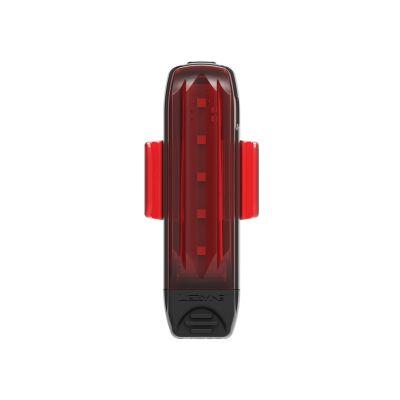 LAMPKA LEZYNE STRIP DRIVE REAR STVZO, 35 LM, USB