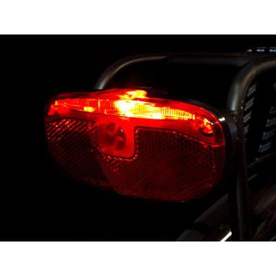 LAMPKA NA BAGAŻNIK SPANNINGA DUXO XB + BATERIE
