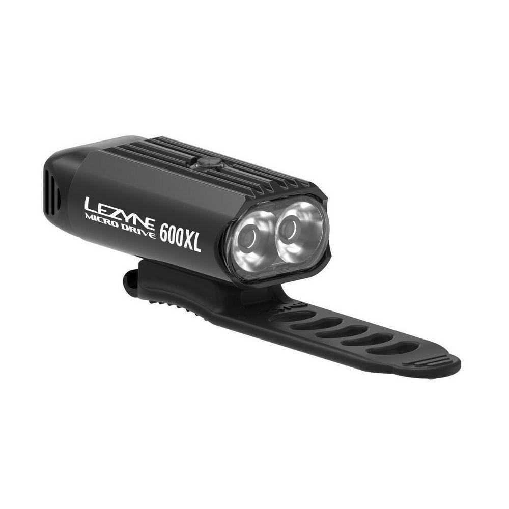 LAMPKA LEZYNE LED MACRO DRIVE 600XL, 600 L, USB