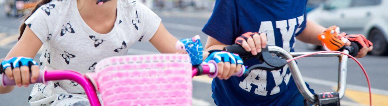Rękawiczki Junior