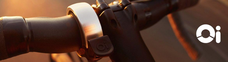 Dzwonki rowerowe: kolorowe i retro – jazda z klasą to podstawa