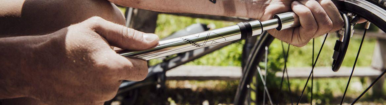 Pompki rowerowe: szosowe, MTB i standardowe – sklep online