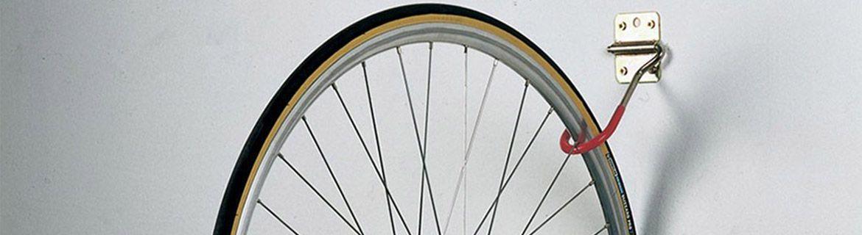 Stojaki rowerowe: haki ścienne Topeak – sprzedaż wysyłkowa