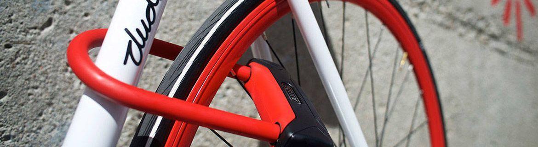 Zapięcia rowerowe U-Lock i Zefal: na klucz i z szyfrem – oferta
