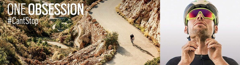Okulary sportowe dla rowerzystów - bezpieczne oraz lekkie