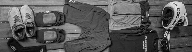Odzież rowerowa damska i męska - regulacja temperatury ciała