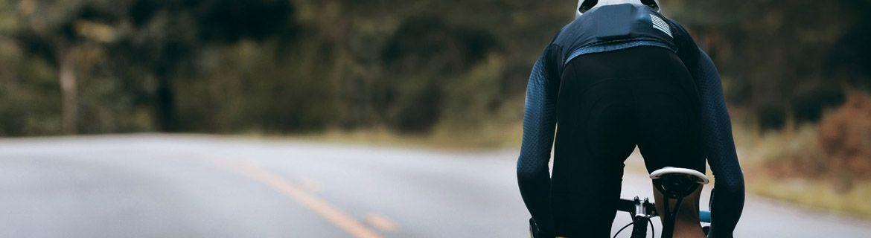 Spodnie, spodenki i szorty rowerowe: szosa, MTB – sklep