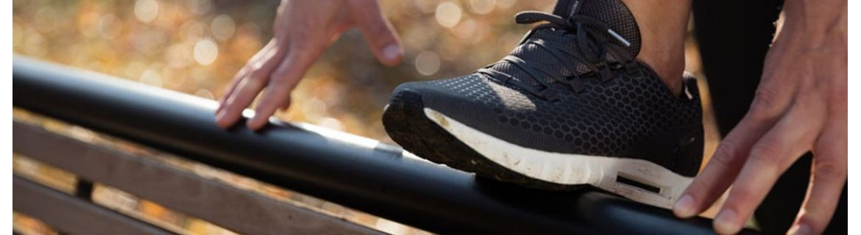 Buty do biegania (ZooT)