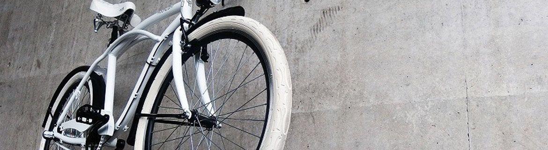 Rowery cruiser - najbardziej stylowe rowery damskie i męskie