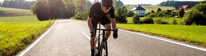 Rowery szosowe, rowery Gravel - lekkie ramy: karbon i aluminium