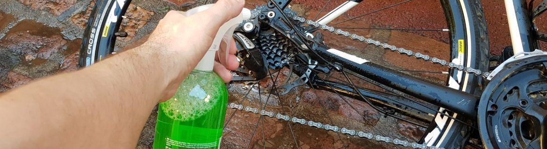 Chemia i płyny techniczne do roweru: smary, oleje – oferta