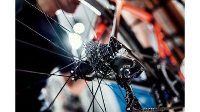 Kiedy należy oddać rower do serwisu?