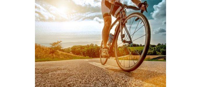 Dobry rower nie musi być drogi